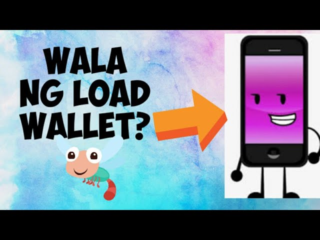 How To Reload Load Wallet Using Smart Money