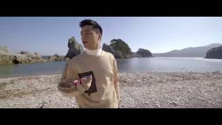 SAM CONCEPCION (SKYZE) - AFTERGLOW Official Music Video