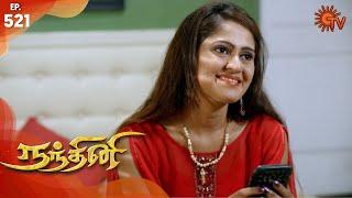 Nandhini - நந்தினி | Episode 521 | Sun TV Serial | Super Hit Tamil Serial