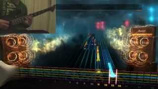 Rocksmith 2014 HD - A Little Piece Of Heaven - Avenged Sevenfold - Mastered 99% (Lead) (Custom Song)