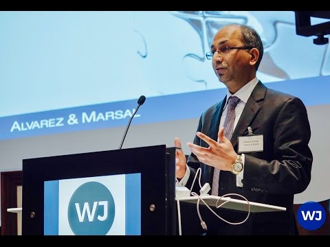 WJ Distressed Investments & NPL Forum, Berlin 2017