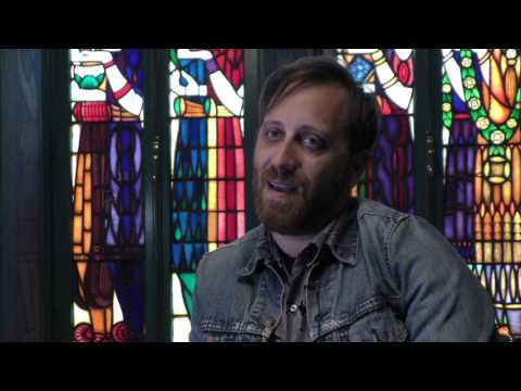 "Dan Auerbach: ""I don't feel the need to be a performer"""