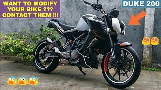 Top 10: BEST Bike Modifiers in INDIA ! ! ! (with contact info)