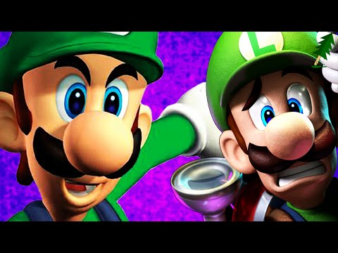 Luigi: The Story You Never Knew