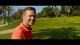 Golf films El Paraíso Tito Jimmy Pieter Paco
