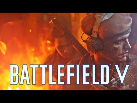 Endlich MP40! ★ BATTLEFIELD V ★ Battlefield 5 Beta ★ Live #15 ★ Gameplay Deutsch German thumbnail