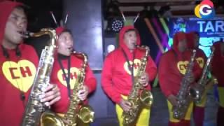 2 -  Presentación de Correos Final - Carnaval Tarmeño 2017