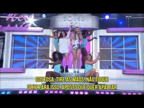 {LEGENDADO} Iggy Azalea feat. Charli XCX - Fancy (JIMMY KIMMEL LIVE)