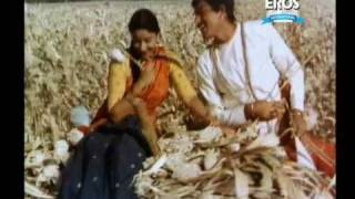 Matwala Jiya Dole Piya (Video Song) - Mother India