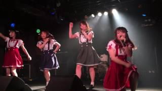 HAND in HAND vol.24 GW突入スペシャル〜Dreamin'girls☆〜 2017/04/30 @...