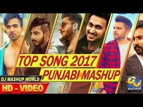 Punjabi hit songs mashup 2017 l DJ Mk l Sukhe, Milind & other stars l by Bollywood song updates