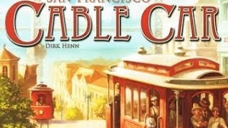 Cable Car Review