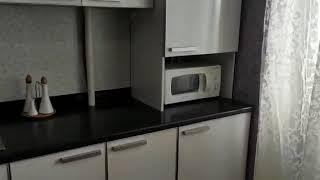 2-комн квартира, центр, новый дом, мебель, техника. Инд отопление. Аренда на длит срок