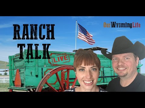 Ranch Talk - Growing Like a Weed