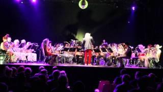 05-12-2014 Gloria fanfare-cdm
