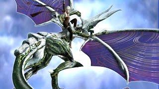 Panzer Dragoon Orta Episode 02 Altered Genos Gameplay Xbox 720p