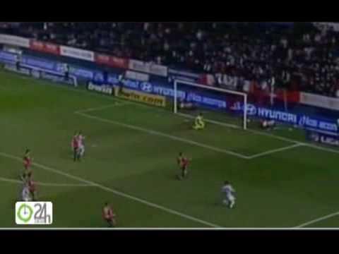 Cú sút phạt kỳ dị dẫn đầu tốp 5 bàn thắng đẹp nhất vòng 23 La Liga   Bóng đá