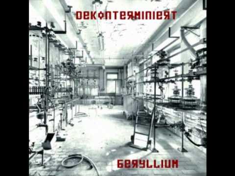 Industrial Revolution - Schwarzflug & Dekonterminiert - 3) Beryllium