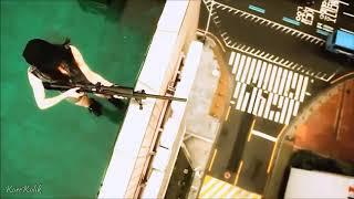 Kore klip//Mustafa sandal ft. Eypio reset Video