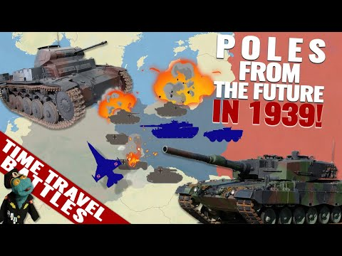 Could the modern Polish military survive the German invasion of 1939? (part 1 of the series)