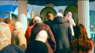 В чем секрет источника Святой Анны в Старом Почаеве - Украина. Код уникальности - Выпуск 4