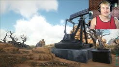 Oil Pump Guide Ark: Scorched Earth