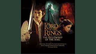 """The Council of Elrond (feat. """"Aniron"""") (Theme for Aragorn and Arwen)"""