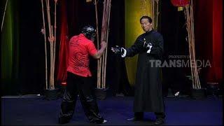 SAMUEL KWOK, Sang Legenda Wing Chun, Murid Langsung Keturunan IP MAN | HITAM PUTIH (20/06/18) 2-4