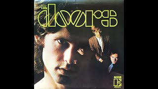 𝐓𝐡𝐞 𝐃 𝐨𝐨𝐫𝐬 – 𝐅𝐮𝐥𝐥 𝐀𝐥𝐛𝐮𝐦 (debut album 1967)