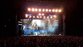 Deep Purple - Birds of prey | Live in Rome 22.06.2017
