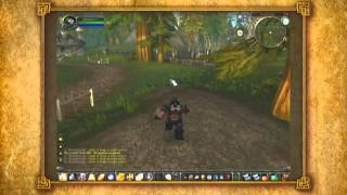 Making of World of Warcraft   Game Design