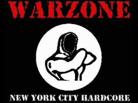 Warzone- Skinhead Youth
