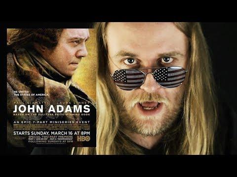 John Adams - Review