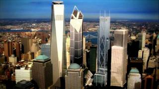 Gaspard Giroud Pichot - New World Trade Center 2013