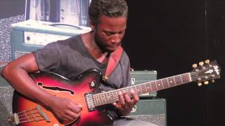 Koch Jupiter Head Artist video Rory Ronde - Jazz improvisation