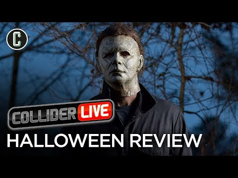 Halloween 2018 Midnight Screenings Review By Stoned Gremlin