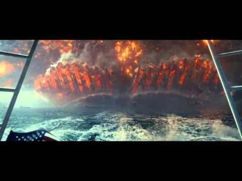 Den nezávislosti: Nový útok (Independence Day: Resurgence) – český HD trailer (dabing)
