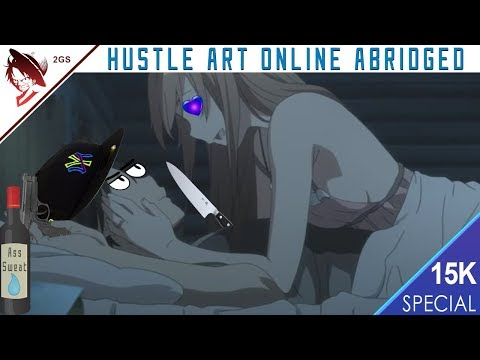 Hustle Art Online Abridged  | Episode 01