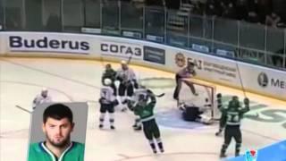 Новости хоккея на КХЛ ТВ от 27 декабря 2011 года