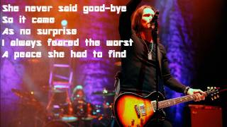 Watch Alter Bridge Never Born To Follow video