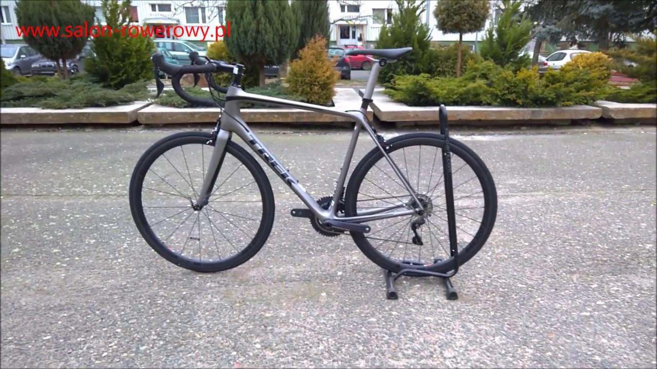 ad44161d5af rower Trek Emonda SL 6 PRO 2018 www.salon-rowerowy.pl - YouTube