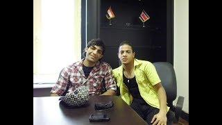 Kung fu Egypt كابتن محمدعاطف وكابتن جابر النسر كونغ فو جمباز