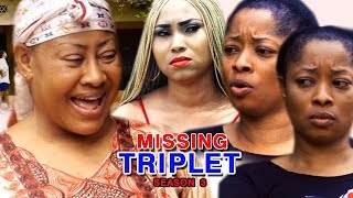 The Missing Triplet Season 3 - (New Movie) 2019 Latest Nigerian Nollywood Movie Full HD