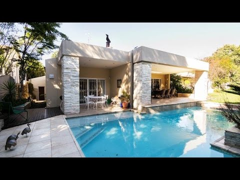 3 Bedroom House for sale in Gauteng | Johannesburg | Sandton And Bryanston North | Sand |