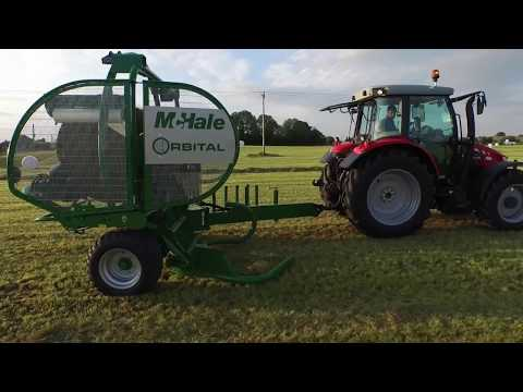 McHale Grassland UK 2017