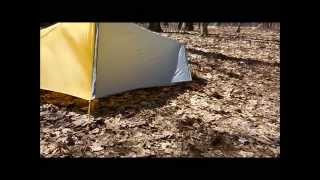 THE NORTH FACE O2 TENT REVIEW