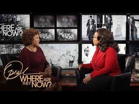 Civil Rights Pioneer Ruby Bridges on Ferguson and Eric Garner | Where Are They Now | OWN
