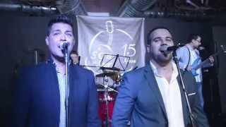 Grupo Cantares-Fiesta XV Aniversario de Al son del Sur