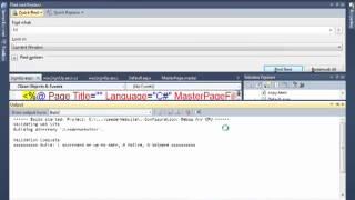 7- برمجة صفحة register  بعد إضافة try - catch  لتصحيح الأخطاء.mp4
