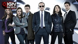 Avengers 2 Tie-In Coming to Agents of SHIELD - IGN News